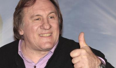 Surowszy wyrok dla Depardieu?
