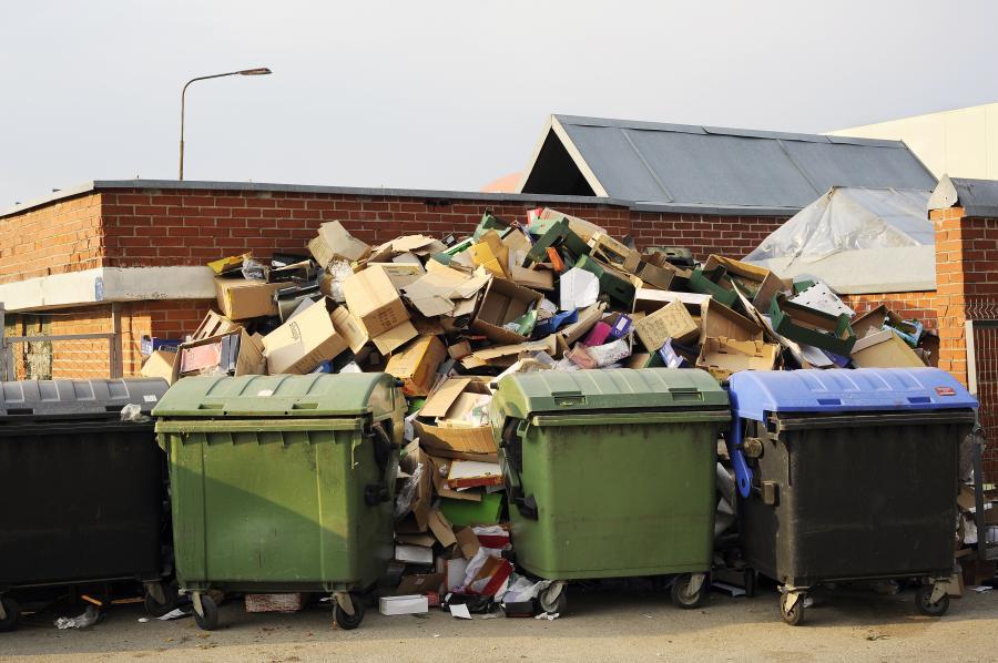 Selekcja śmieci będzie się odbywać na dotychczasowych zasadach