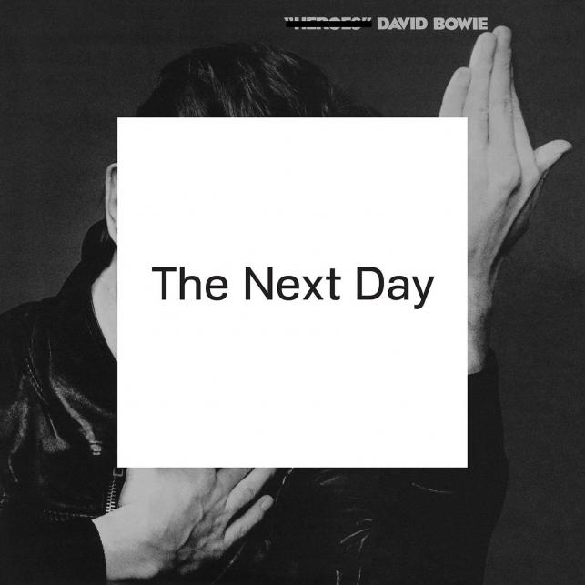 "David Bowie – ""The Next Day"""