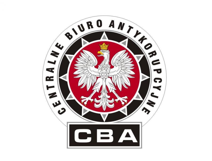 CBA w białostockim NFZ. Zatrzymano trzy osoby