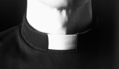Ksiądz zatrzymany pod wpływem alkoholu - przeniesiony w stan spoczynku