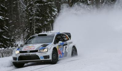 Sebastien Ogier wygrał Rajd Szwecji