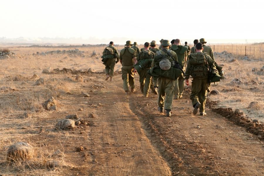 Rosyjskie wojsko