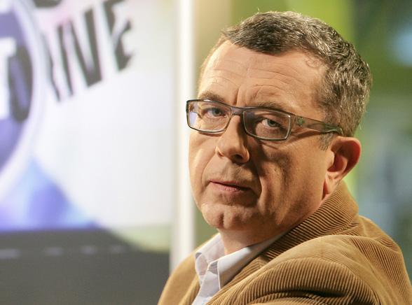 Miecugow: Agonia telewizji publicznej przedłuża się