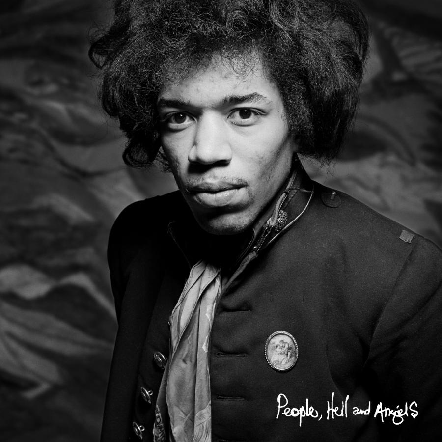 "3. Jimi Hendrix – ""All Along The Watchtower"" (z repertuaru Boba Dylana)"