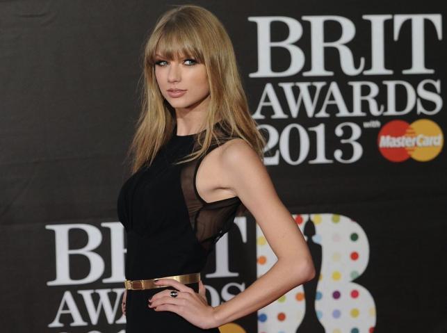 Taylor Swift – 57 milionów dolarów