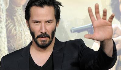 """Keanu Reeves między barami w """"Generation Um..."""""""