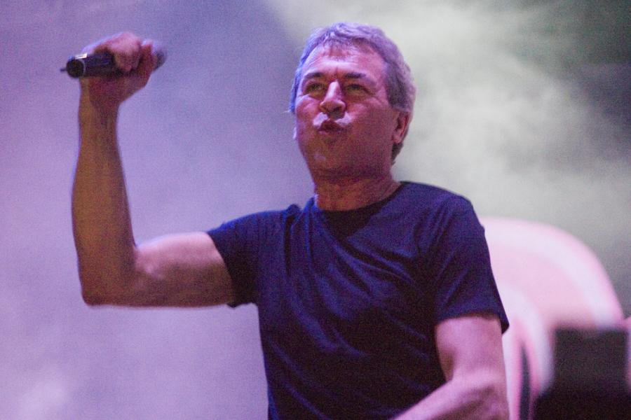 Deep Purple zapowiada \