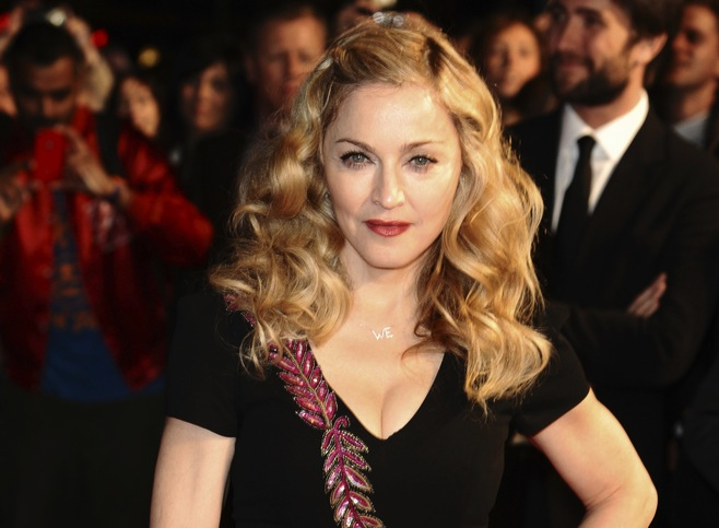 Madonna dołączyła do grona miliarderów