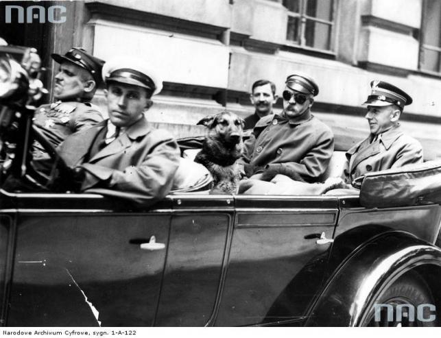 Ofiary Katynia 1940