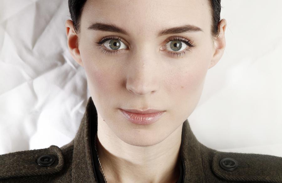 Rooney Mara: Od dziecka chciałam grać