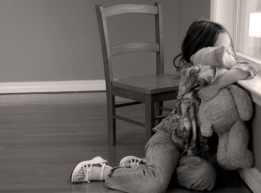 Coraz więce dzieci cierpi na depresję