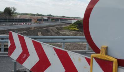 Budowa autostrady A2