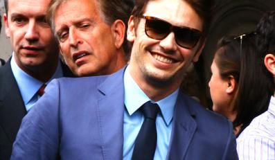 James Franco w nowym filmie Wima Wendersa