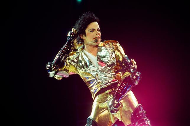"""30 lat """"księżycowego chodu"""" Michaela Jacksona"""