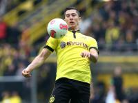 Liga niemiecka: 24. gol Lewandowskiego. Polak wicekrlem. WIDEO