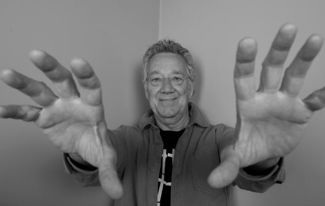Ray Manzarek (1939 –2013)