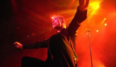 Stone Temple Pilots pozywa Scotta Weilanda