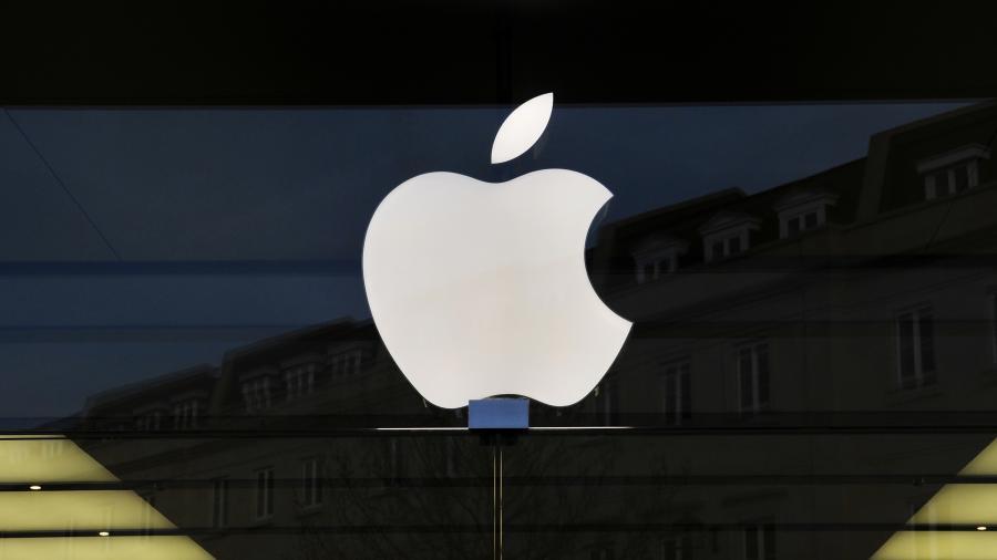 Logo Apple\'a