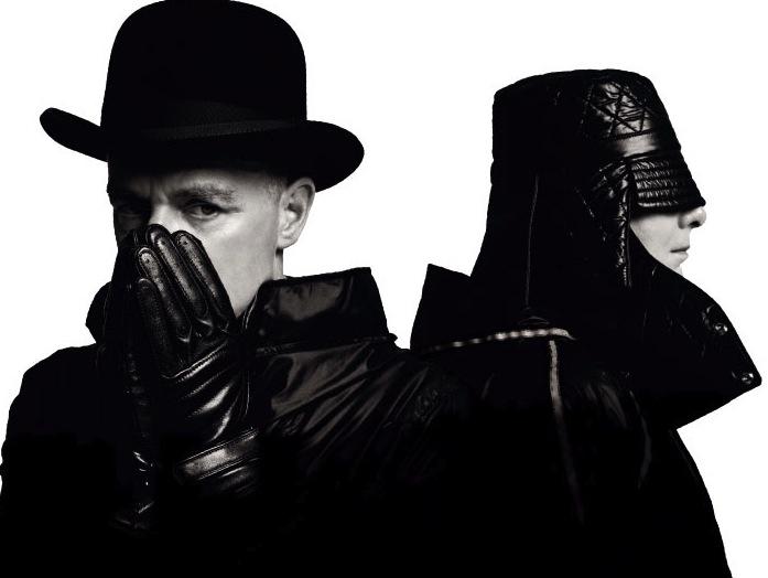 Pet Shop Boys przedstawia klip do \