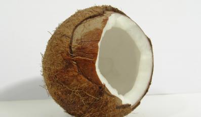 Kokos to bogactwo cennych składników pielęgnacyjnych