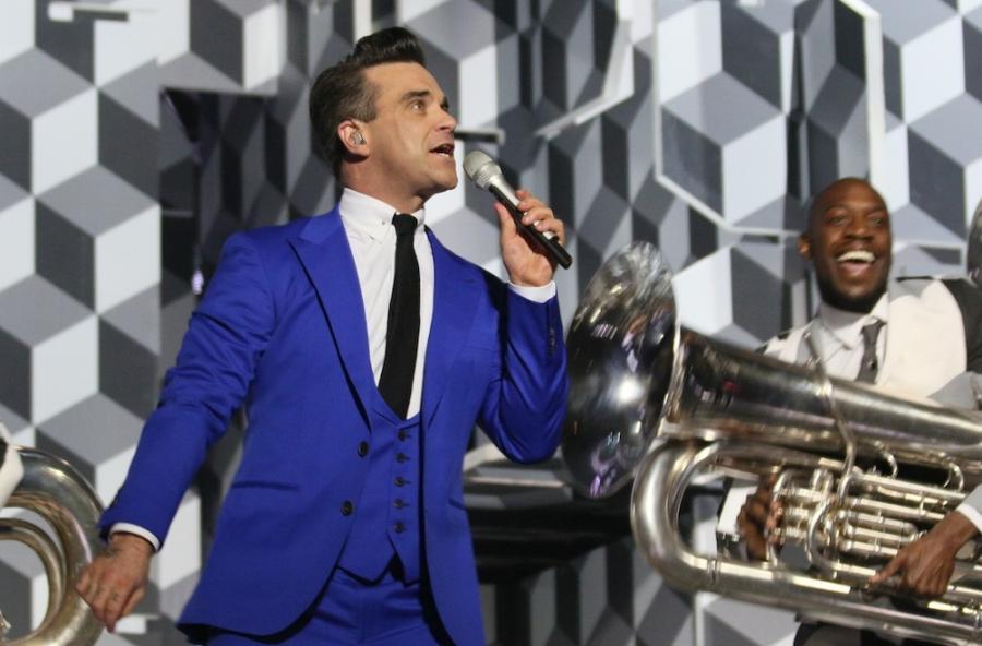Robbie Williams opowie o uzależnieniach