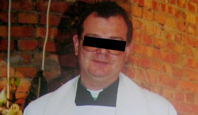 Ksiądz skazany za gwałt na parafiance