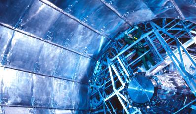 Wielki Zderzacz Hadronów błyskawicznie się popsuł