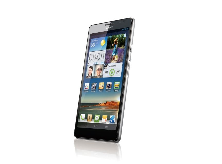 Huawei Asacend Mate
