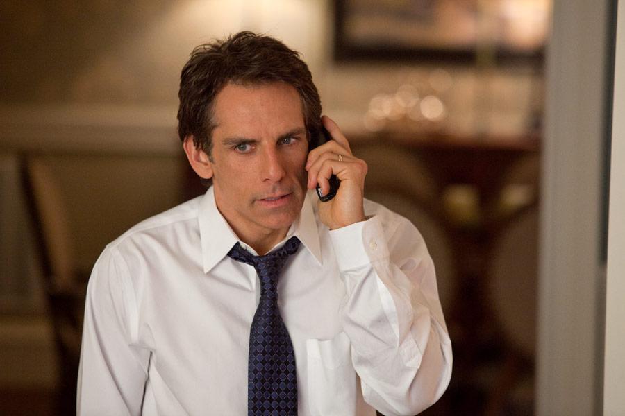 Ben Stiller w filmie \