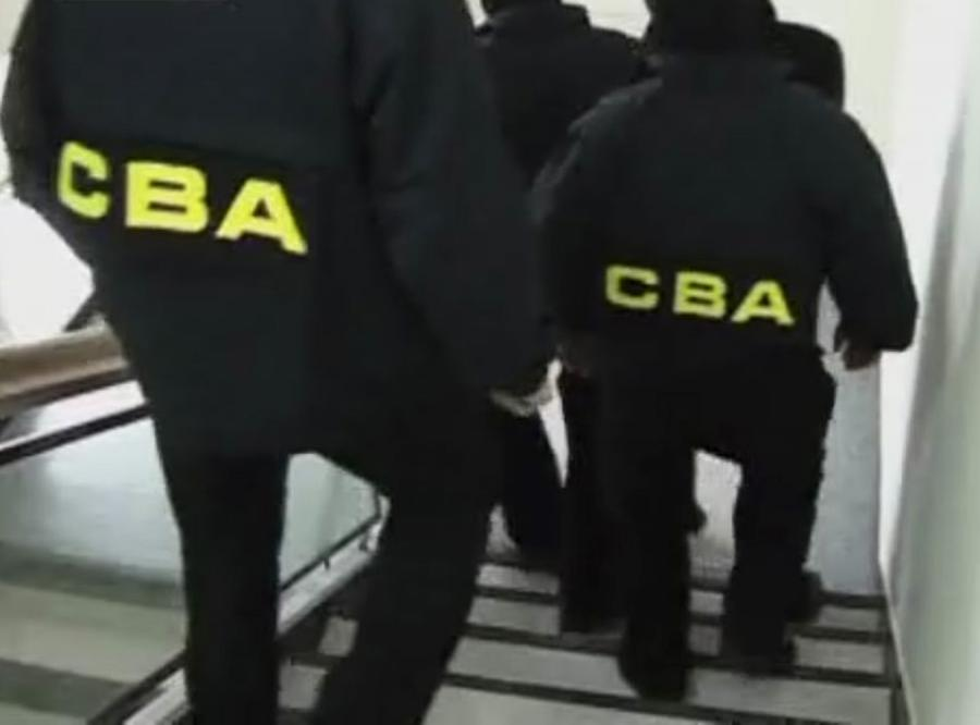 CBA zatrzymuje. Łapówki za licencję pilota?