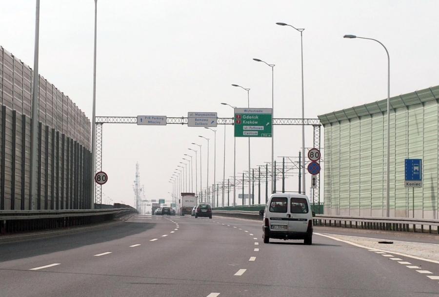 Most Marie Skłodowskiej-Curie