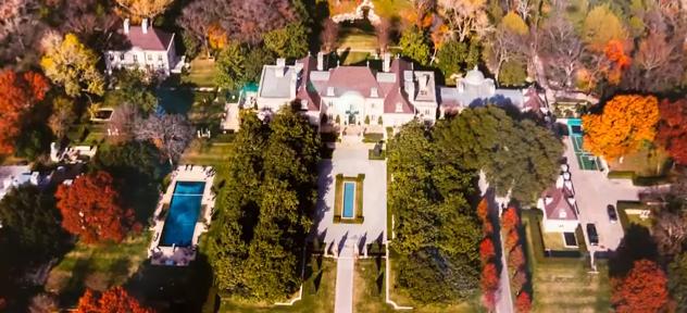 Crispi Hicks Estate