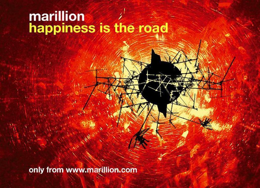 Marillion za friko