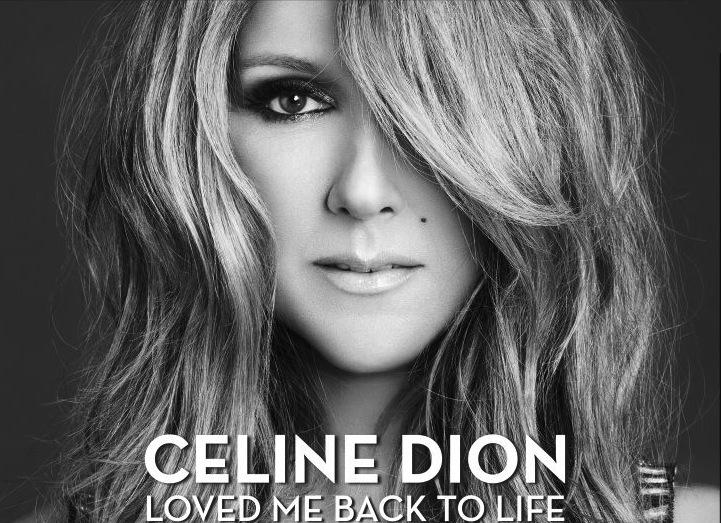 Céline Dion zapowiada \