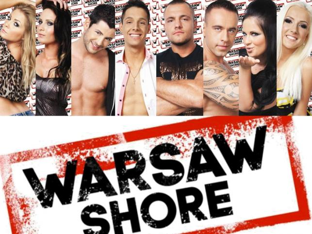 Ekipa z Warszawy / Warsaw Shore Sezon 1 Odcinek 6 PL