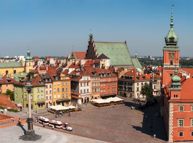 27,1 proc. – frekwencja na referendum w Warszawie. Gronkiewicz-Waltz
