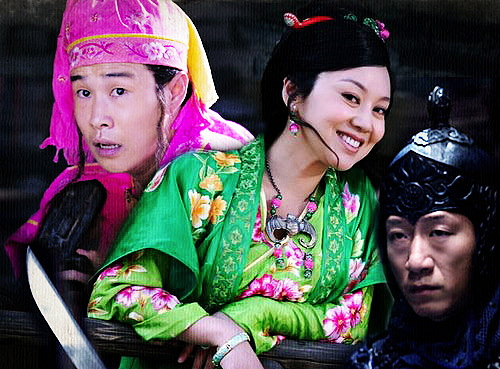 Kino azjatyckie rozczarowało Berlinale