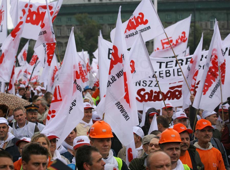 Związkowcy nie chcą pakietu Tuska