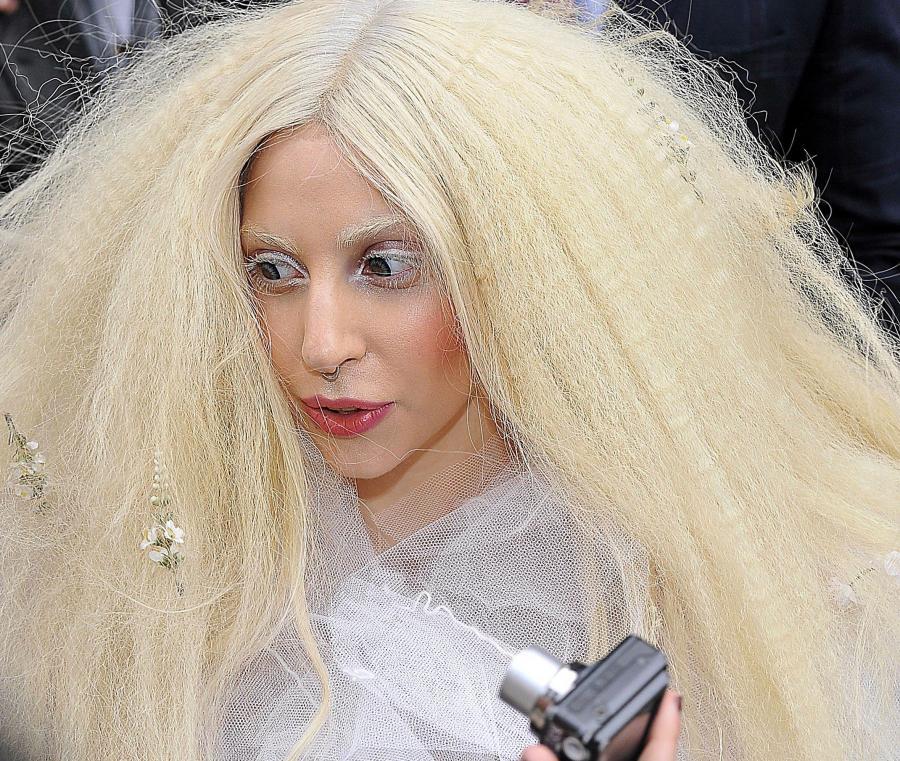 Lady GaGa wreszcie znalazła miłość