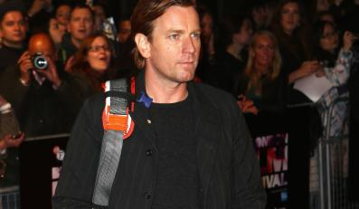 "Ewan McGregor zagra w ""Kill The Trumpet Player"""