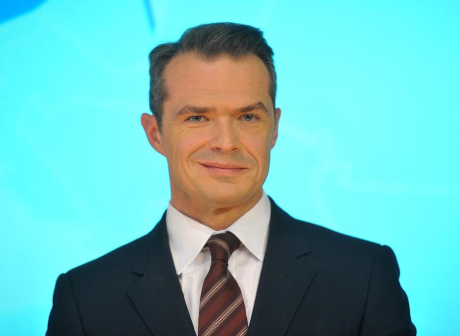 Minister Transportu, Budownictwa i Gospodarki Morskiej Sławomir Nowak