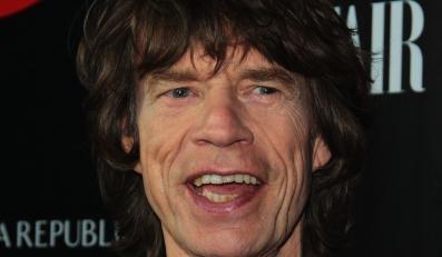 Mick Jagger będzie pradziadkiem