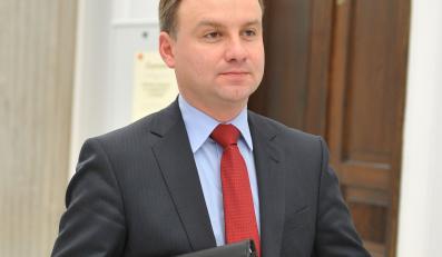 Andrzej Duda, rzecznik PiS