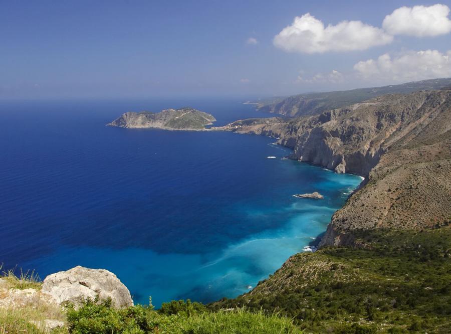 NIemcy: Pomożemy Grekom w zamian za wyspy