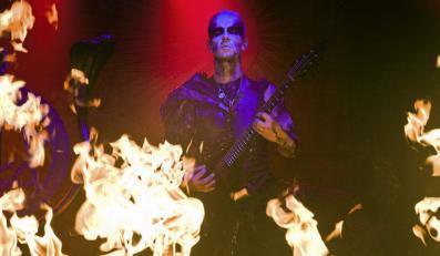"""Behemoth przedstawia klip do """"Blow Your Trumpets Gabriel"""""""