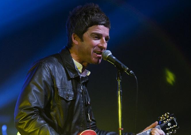 Noel Gallagher: Szokowanie jest łatwe