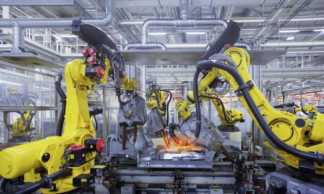 Fabryka VW
