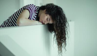 Lorde: Kiedy znalazłam Taylor Swift, przykleiłam się do niej
