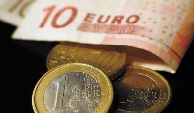 Euro rujnuje Słowację